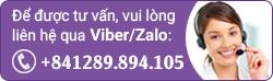 chat dung viber/zalo