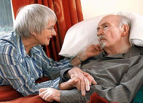 Bệnh Alzheimer là gì? 1