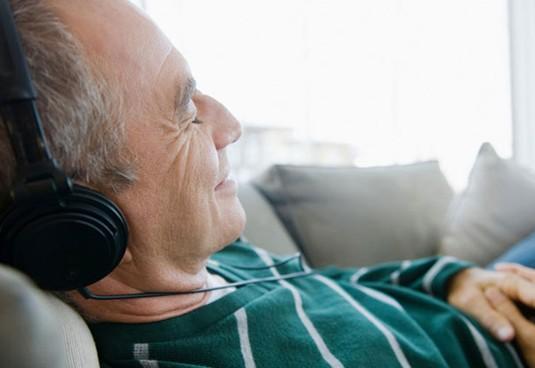 Âm nhạc đẩy nhanh phục hồi sau đột quỵ 1