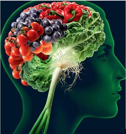 2, Ăn thực đơn có nhiều rau và hoa quả như người Hy Lạp 1