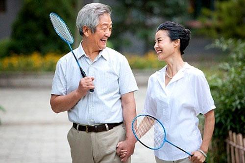 3, Cách phòng tránh bệnh teo não ở người già 1