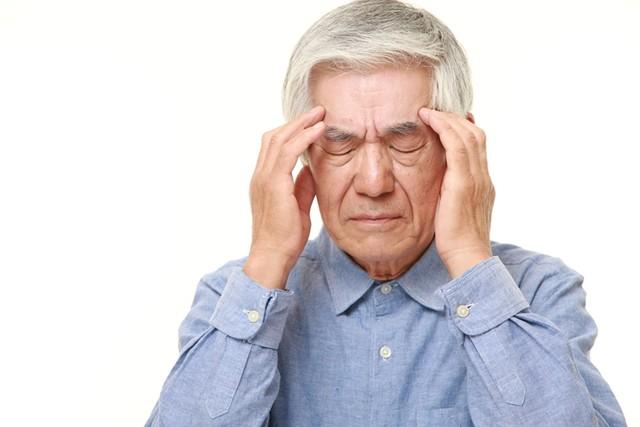 5 nguyên nhân cốt yếu dẫn đến bệnh hay quên ở người già 1