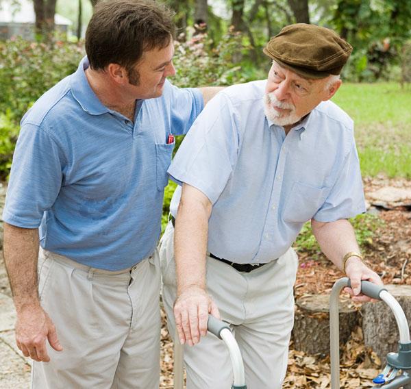 Phòng tránh bệnh lẫn tuổi già trước khi quá muộn 1