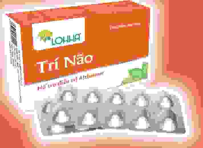 3, Uống gì để chữa bệnh giảm trí nhớ 1