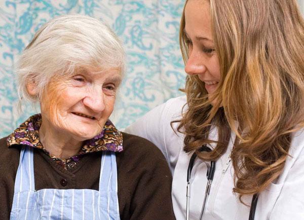 Nguyên dân dẫn đến bệnh lẫn ở người già