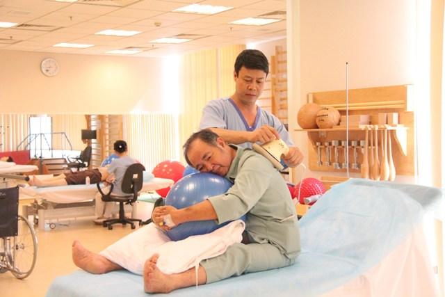 Phương pháp chăm sóc bệnh nhân đột quỵ não 1