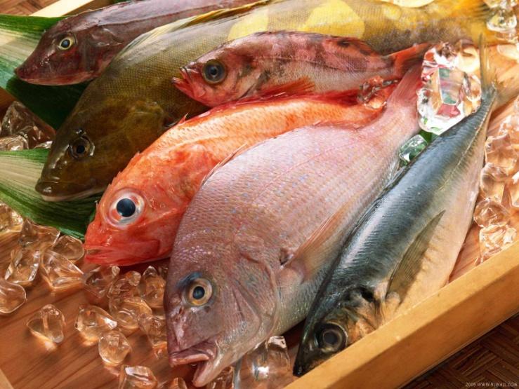 5, Nhóm thực phẩm giàu omega-3 1