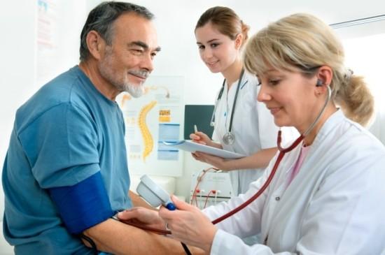 Cảnh giác với nguy cơ tai biến mạch máu não tái phát 1