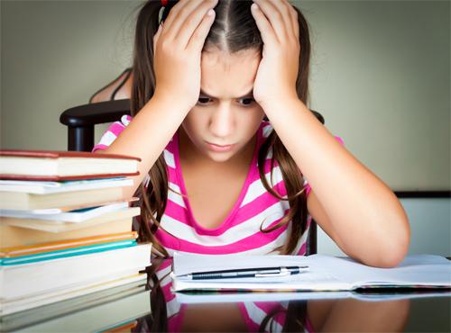 Trí nhớ kém ảnh hưởng đến trẻ nguy hiểm như thế nào? 1