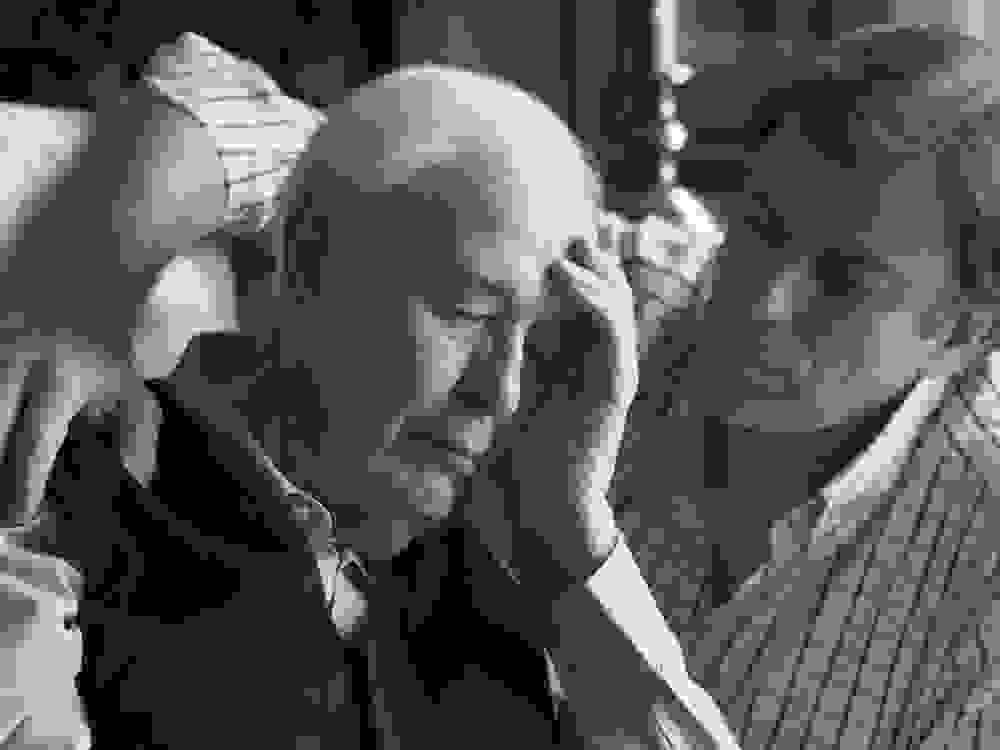 Sa sút trí tuệ: Nguy cơ và cách điều trị 1