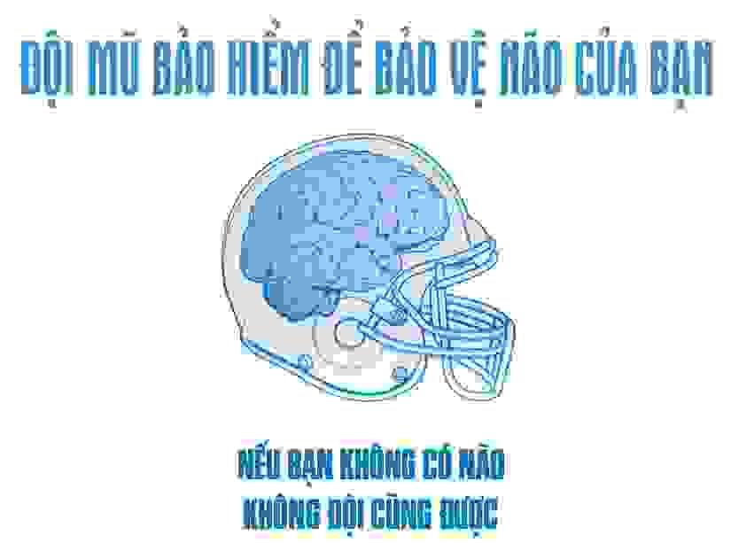 Phòng chống chấn thương sọ não 1