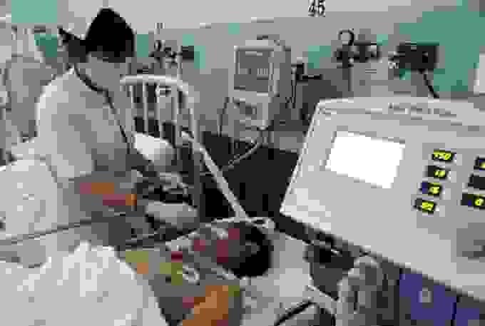 Tai biến mạch máu não: Cách cấp cứu và điều trị 1