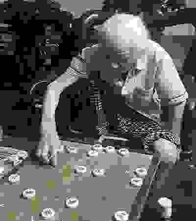 Nhờ cây Thông Đất: cụ ông 90 tuổi bị Lẫn nặng dần minh mẫn trở lại 1