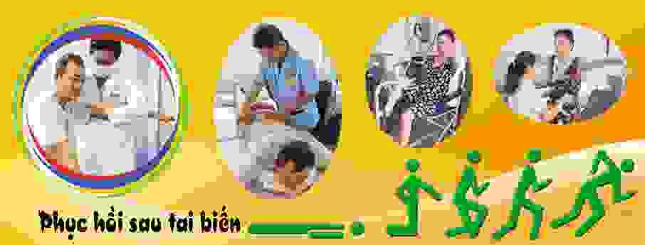 Hướng dẫn bài tập phục hồi chức năng cho người bị tai biến 1
