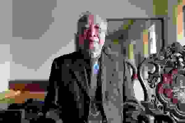 Thầy Trần Thế ở Tiên Lữ, Hưng Yên 1