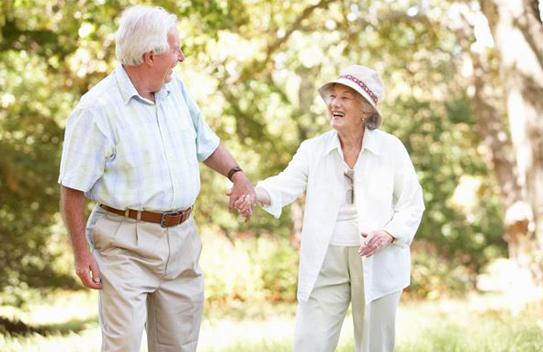 Cách phòng ngừa sa sút trí tuệ đối với người cao tuổi - ảnh 1