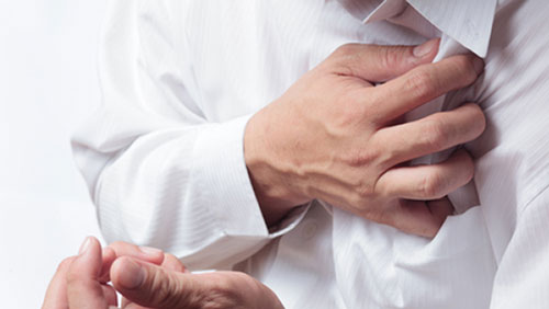 Thuốc chống đột quỵ - thực hư có hay không? 1