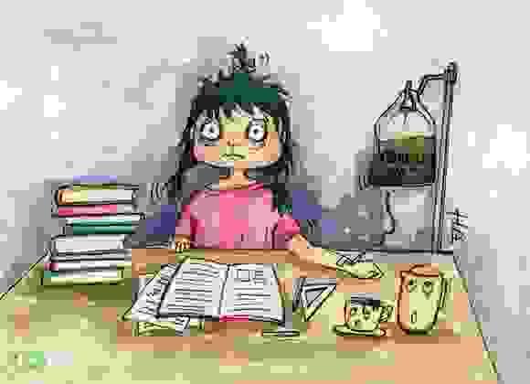 Càng học nhiều càng quên nhiều – và lý do củ chuối 1
