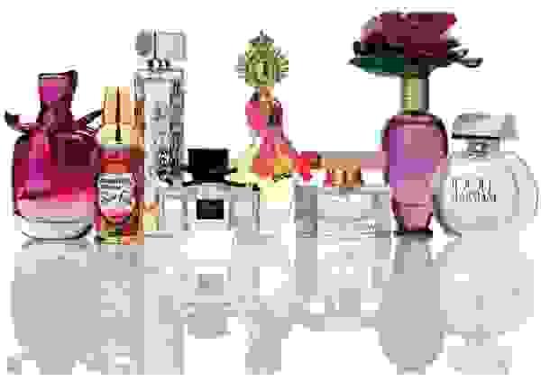 4. Mùi nước hoa 1